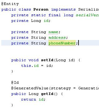 how to call method from another class java